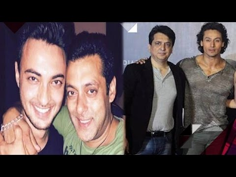 Salman Khan Promotes His Brother-In-Law Aayush Sharma | All Is Well Between Tiger & Sajid Nadiadwala