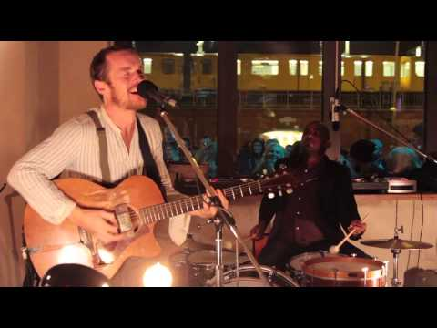 Damien Rice & Earl Harvin - Full Show - Michelberger Lobby -