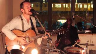 Damien Rice & Earl Harvin - Full Show - Michelberger Lobby 2014