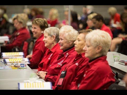 Texas GOP women talk women's health issues