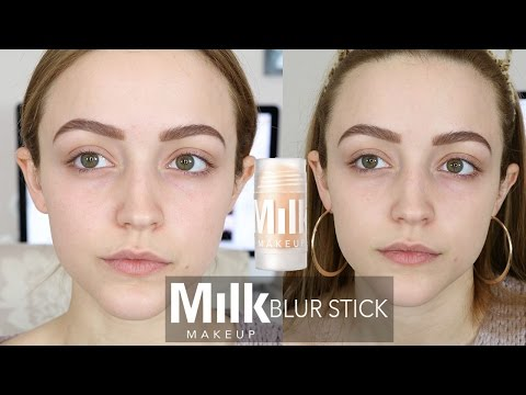 First Impression | Milk Makeup BLUR STICK