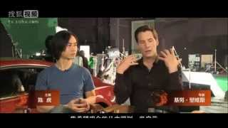 2013 Keanu Reeves documentary film about