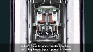 Dyson Airblade V - Domotelec.fr