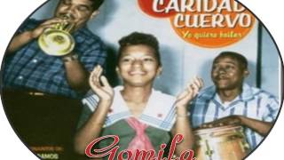 Caridad Cuervo=Sabor De Guaguanco