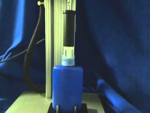 SMAC Automated Screw Cap Test