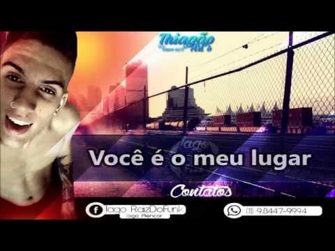 Mc Livinho e Mc Bella - Meu lugar ( Studio THG ) Com a Letra