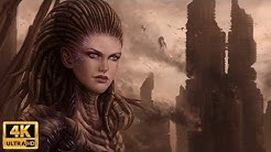 ► Sarah Kerrigan - The Complete Story