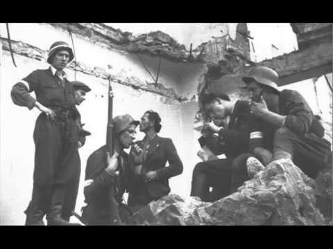 The Warsaw Uprising