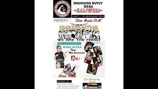 Live Music SAMANTHA Unjungan Mbah Buyut Kaliwedi Cirebon