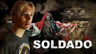 SOLDADO | Recensione | IL SICARIO DI SOLLIMA