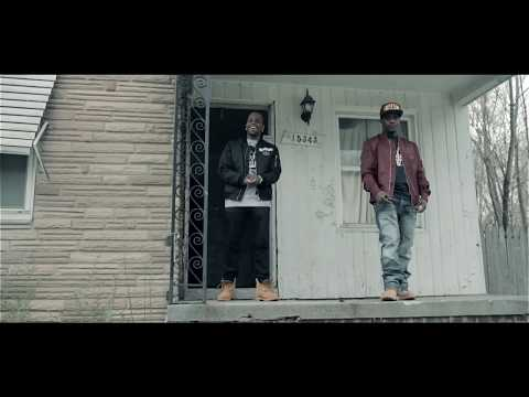 42 Twin Feat. Payroll Giovanni & Neisha Neshae - Feel Like It (Official Music Video)