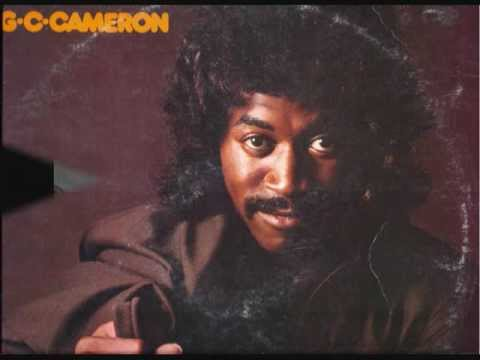 g.c.cameron - include me in your life