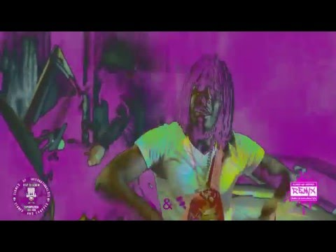 Chief Keef & A$ap Rocky - Super Heroes (Official Chopped Video) 🔪&🔩