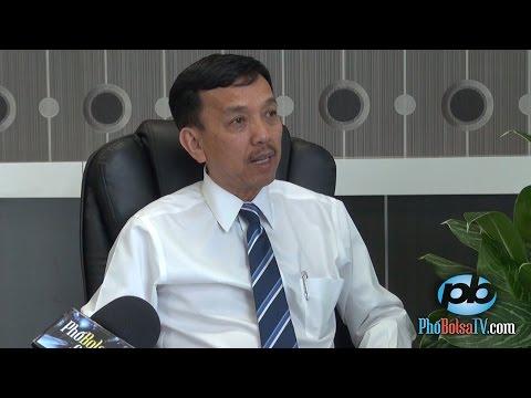 """""""Vua Rác"""" David Dương và kế hoạch tiếp nhận từ bãi rác Phước Hiệp"""