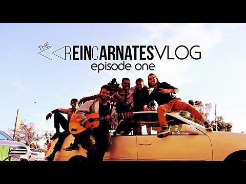 Reincarnates First Vlog