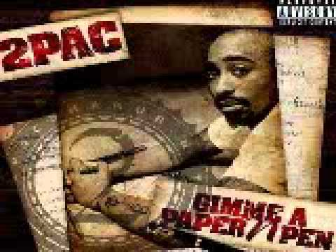 2Pac - My Block (True Original Version)