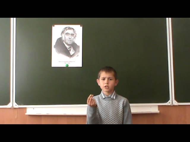 Изображение предпросмотра прочтения – МихаилКрасилёв читает произведение «Зеркало и обезьяна» И.А.Крылова