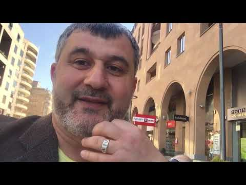 Музыкальное путешествие в Ереван  Армения 🇦🇲