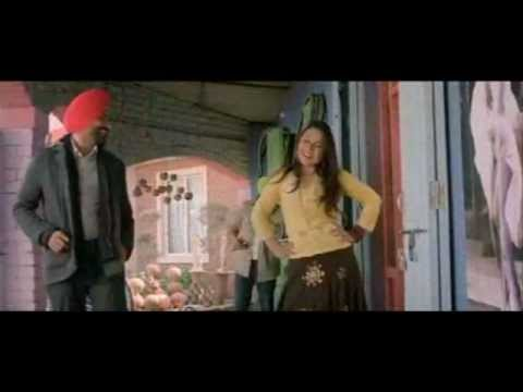 hero hitler in love punjabi movie part-1