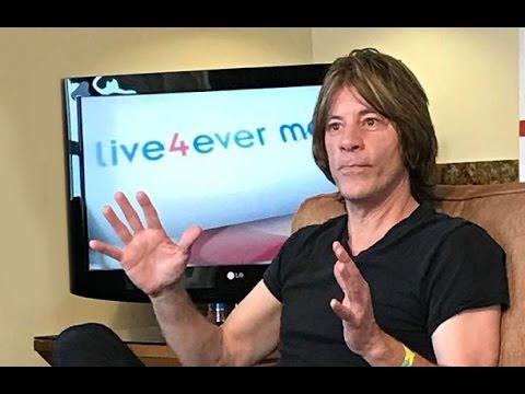 Robert Harrison talks Noel Gallagher, Oasis and KONTIKI