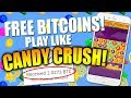 FREE BITCOIN 2020  Playing Games and Earn Bitcoin - YouTube