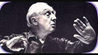Bach-Stokowski: Passacaglia and Fugue in C minor