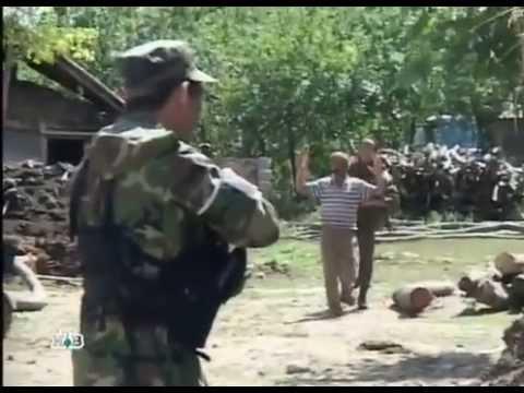 «В августе 2008 го   »   Нападение Грузии на Южную Осетию