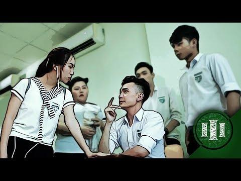 PHIM CẤP 3 - Phần 6: Trailer 5 | Phim Học Sinh Hay Nhất 2017 | Ginô Tống