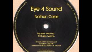 Nathan Coles - Twitchin
