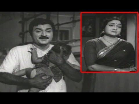 Kalam Marindi Movie Songs    Ye Thalli Paadenu    Shobhan Babu    Sharada