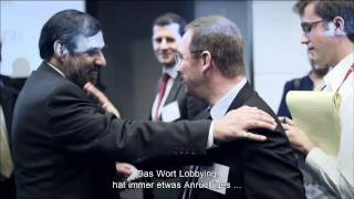 THE BRUSSELS BUSINESS - HD Trailer | Ab 16.3.2012 im Kino