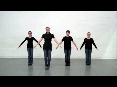 Start Your Day With A Song - Choreography - MusicK8.com