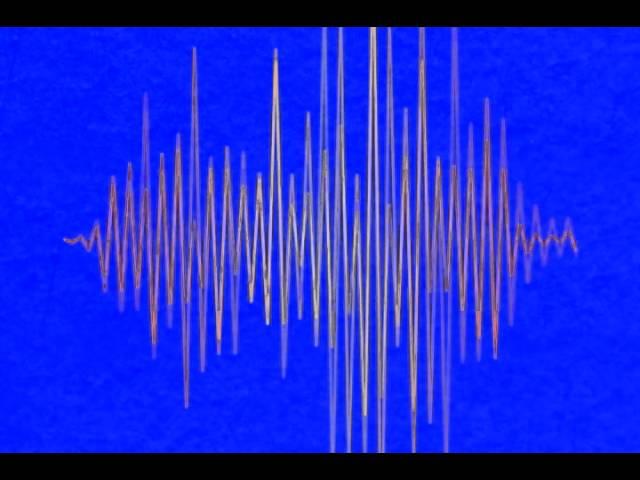 Sonidos respiratorios
