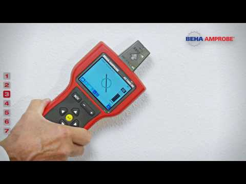 Beha-Amprobe AT-7000-EUR Serie DE