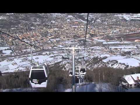 Interski Snowsports Holidays - Pila Resort Guide