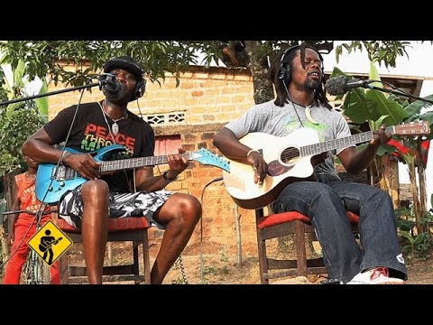 Congo to the Mississippi   Playing For Change   Song Around The World