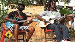 Congo to the Mississippi | Playing For Change | Song Around The World
