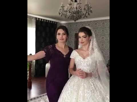 знакомство с подругой невесты
