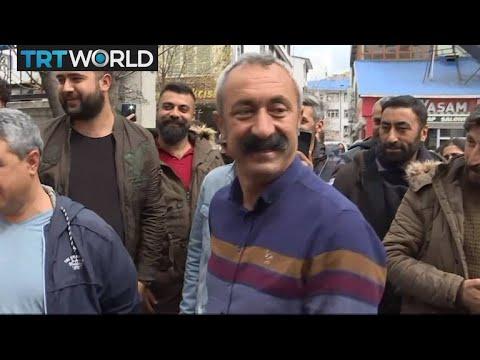 Turkey Local Elections: Communist mayor elected in city of Tunceli