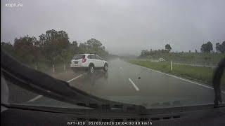 Australian Car Crash / Dash Cam Compilation 23