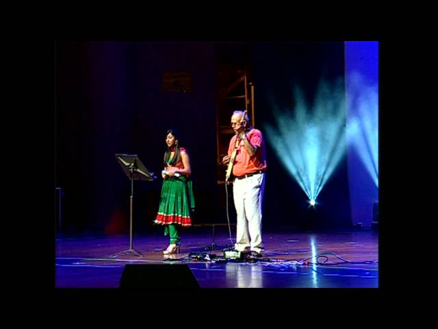 FETNA 2012 - Dance & Music by New York Tamil Sangam