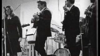 Wayfaring Stranger - Johnny Cash