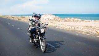 Phượt Vũng Tàu, khám phá cung đường cực đẹp đường ven biển.