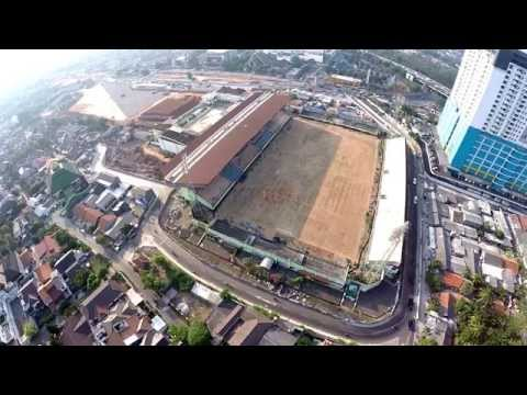 Lebak Bulus, The Last Stadium
