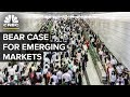 As Investors Flee Emerging Markets, Portfolio Manager Makes The Bear Case | Trading Nation | CNBC