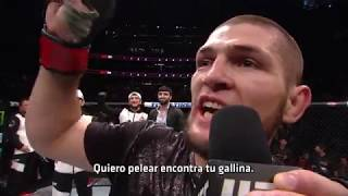Download Conteo Regresivo a UFC 242 Mp3 and Videos