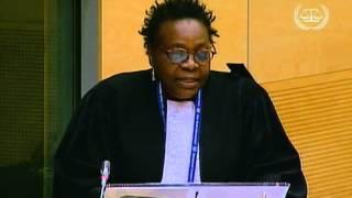 Affaire Gbagbo: Audience de confirmation des charges, Déclarations en clôture, Défense - Partie 2