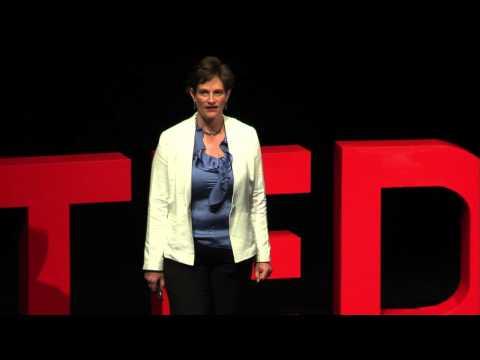 Narrative knowing: Sarah Worth at TEDxFurmanU