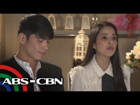 Rated K: Maxene & Rob's untold love story