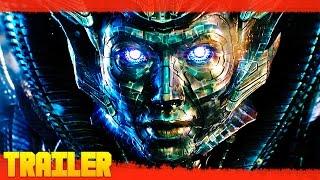 Transformers 5: El último caballero (2017) Tráiler Oficial #4 Español Latino